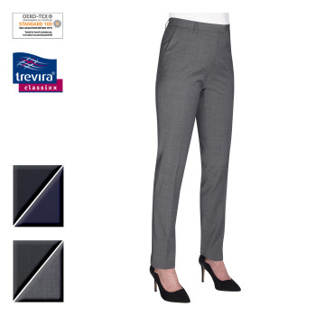 SOPHISTICATED KOLLEKTION - SLIM FIT - Hose TORINO